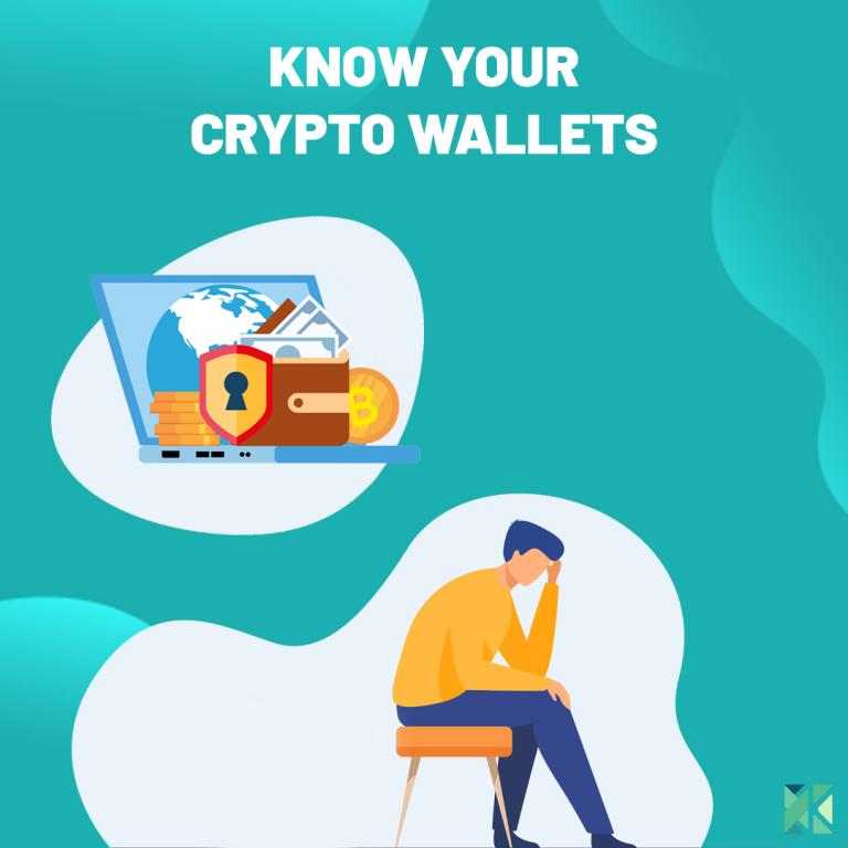Crypto Wallet 1