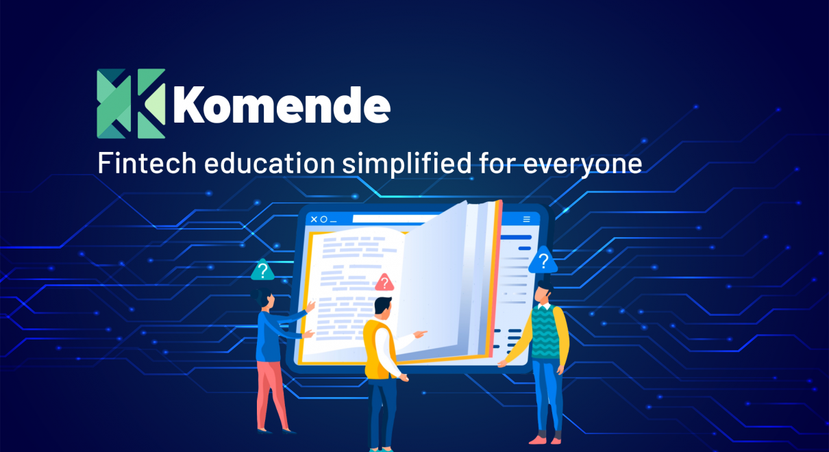 What Is Komende 1210x660