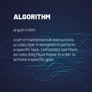 Algorithm 300x300