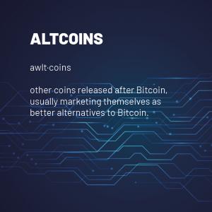 Altcoins 300x300
