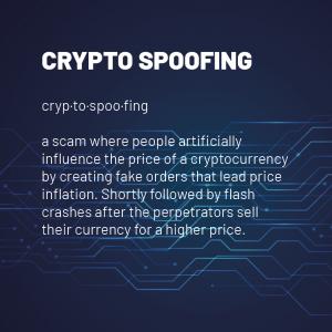 Crypto Spoofing 300x300
