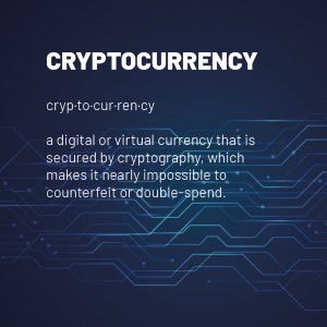 Cryptocurrency 300x300