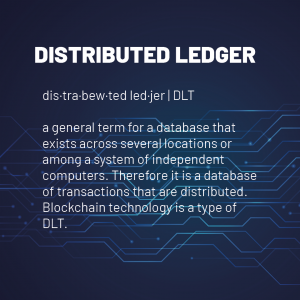 Distributed Ledger 300x300