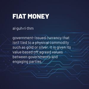 Fiat Money 300x300