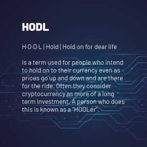 HODL 300x300