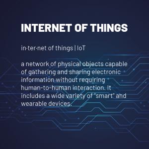 Internet Of Things 300x300