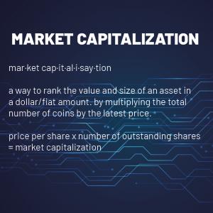 Market Capitalization 300x300