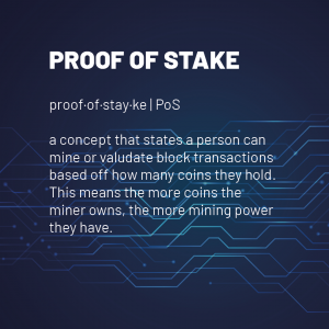 Proof Of Stake 300x300