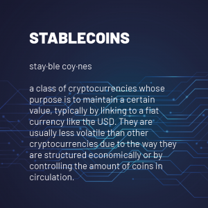 Stablecoins 300x300