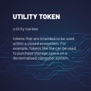 Utility Token 300x300