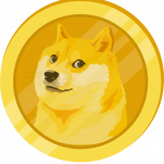 Doge Coin Large No Shadow 150x150