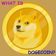 What is dogecoin thumbnail sq